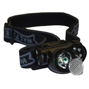 ProBuilt® 511905B HT080 LED Tactical Headlamp 80 Lumens