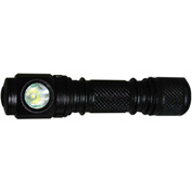 ProBuilt® 2-in-1 LED 85 Lumen Right Angled Flashlight & Head Torch