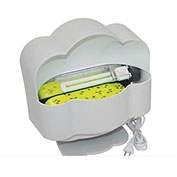 Paraclipse® Fruit Fly Patrol™ Fly Control System 120V, Covers 1000 Sq. Ft. - 250708