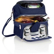 Picnic Time Pranzo Personal Cooler Tote Navy