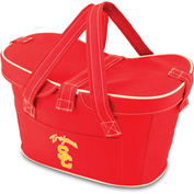 Mercado Basket - Red (USC Trojans) Digital Print
