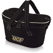 Mercado Basket - Black (University of Central Florida Knights) Digital Print