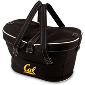 Mercado Basket - Black (UC Berkeley Golden Bears) Digital Print