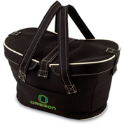 Mercado Basket - Black (U Of Oregon Ducks) Digital Print