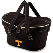 Mercado Basket - Black (U Of Tennessee Volunteers) Digital Print