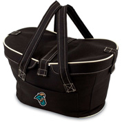 Mercado Basket - Black (Coastal Carolina Chanticleers) Digital Print