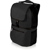 Picnic Time Zuma Insulated Cooler Backpack Black