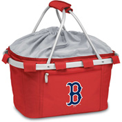 Metro Basket - Red (Boston Red Sox) Digital Print