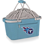 Metro Basket - Blue (Tennessee Titans) Digital Print