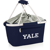 Metro Basket - Navy (Yale University Bulldogs) Digital Print