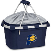 Metro Basket - Navy (Indiana Pacers) Digital Print