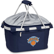 Metro Basket - Navy (New York Knicks) Digital Print