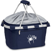 Metro Basket - Navy (U of Richmond Spiders) Digital Print