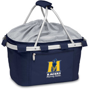 Metro Basket - Navy (Murray State U Racers) Digital Print
