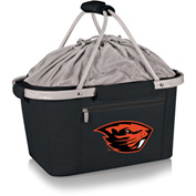 Metro Basket - Black (Oregon State Beavers) Digital Print