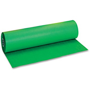 "Pacon® Decorol Flame Retardant Art Rolls, 40 lbs., 36"" x 1000 ft, Tropical Green"