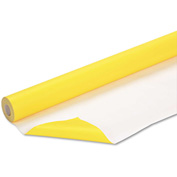 """Pacon® Fadeless Paper Roll, 48"""" x 50 ft., Canary"""