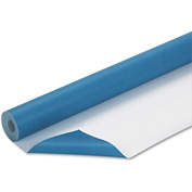 """Pacon® Fadeless Paper Roll, 48"""" x 50 ft., Rich Blue"""