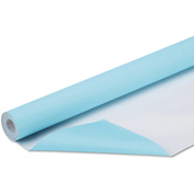 """Pacon® Fadeless Paper Roll, 48"""" x 50 ft., Lite Blue"""