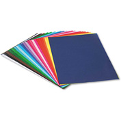 Pacon® Spectra Art Tissue, 10 lbs., 12 x 18, 25 Assorted Colors, 100 Sheets/Pack