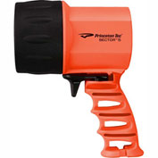 Princeton Tec® SECTOR™ 5 Flashlight - Orange