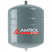 Amtrol EXTROL® Boiler System Expansion Tank EX-30, 4.4 Gallons