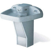 Bradley MF2933 Terreon Quadra-Fount Washfountain