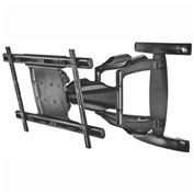 "Universal Corrosion Resistant Articulating Wall Mount for 37""-63"" Flat Panel Displays"