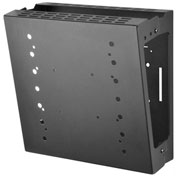 """Flat Panel/Gaming Console Mount, for Displays up to 42"""""""