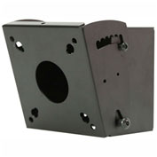 Single Display Mount, for Modular Series Flat Panel Display Mounts