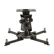PAG Heavy Duty Gear Projector Mount For Up To 100 lb. Projectors