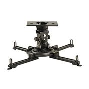 Arakno Gear Projector Mount w/ Cable Management For Up To 50 Lbs Projectors