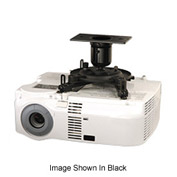 Universal Vector Pro II Projector Mount - Silver
