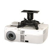 Universal Vector Pro II Projector Mount - Black
