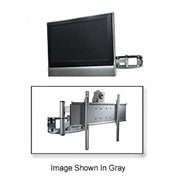 "Universal Articulating Arm Wall Mount For 32""-65"" Flat Panel Screens - Black"