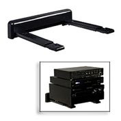PS200 Adjustable Component Shelf For A/V Components