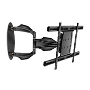 "Smartmount® Universal Articulating Arm Wall Mount For 32-52"" Flat Panel Screens"