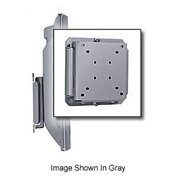 "Security Smartmount® Universal Flat Mount For 10"" - 24"" LCD Screens - Black"