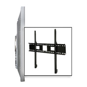 "Security Smartmount® Universal Flat Mount For 61"" - 102"" Flat Panels - Black"