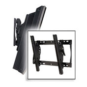 "Smartmount® Universal Tilt Mount For 23"" - 46"" LCD Screens - Black"
