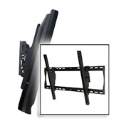 "Security Smartmount® Universal Tilt Mount For 32"" - 56"" Flat Panels - Black"