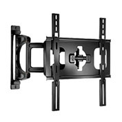 "Ultra-Slim Universal Articulating Wall Arm For 32"" To 46"" Ultra-Thin Screens"