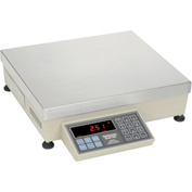 "Pennsylvania Heavy Duty AC/DC & Dual Base Capable Digital Counting Scale 100lb x 0.01lb 12"" x 14"""