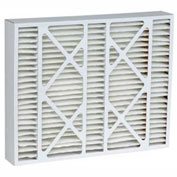 "Lennox DPFL21X26X4 Replacement Filter 21"" x 26"" x 4"", MERV 8, 2 Pack"