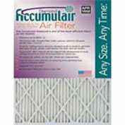 """Trane DPFTFDFR17P Replacement Filter 17-1/2"""" x 27"""" x 1"""", MERV 13, 2 Pack"""