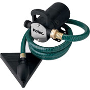 Flotec Cyclone™ Water Removal/Utility Transfer Pump- AC Operation