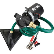 Flotec 12v DC Water Removal Utility Pump