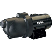 Flotec Thermoplastic Shallow Well Jet Pump 1/2 HP