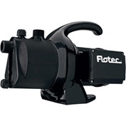 Flotec Portable Utility Transfer/Pressure Boost Pump 1/2 HP