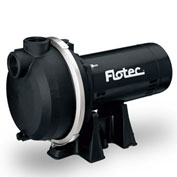 Flotec Thermoplastic Sprinkler Pump 1 HP